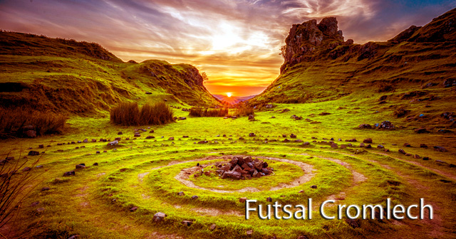 Futsal Cromlech
