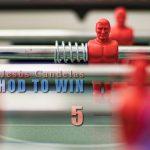 カンデラスから学ぶ、勝つためのメソッドとは?Vol.5