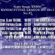 関西フットサルリーグ1部 第3節を観に行きたいので注目選手を挙げてみました。