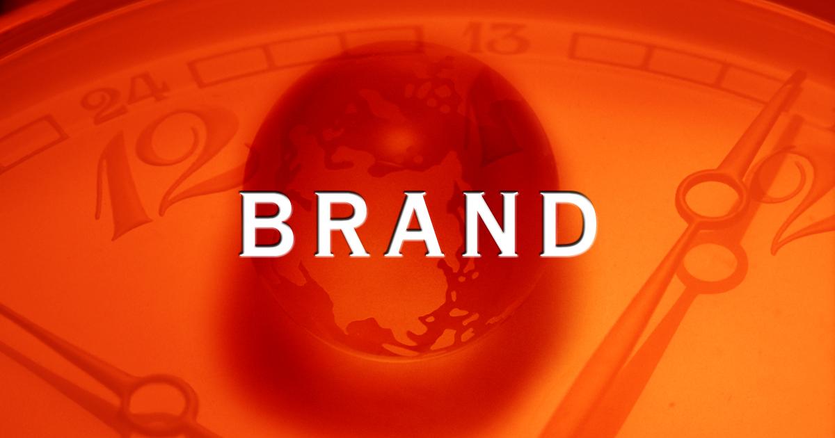 なぜ今さら、ブランド起業なのか。