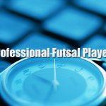 プロフットサル選手の新しい概念を生み出したい。Fリーグの将来のために。