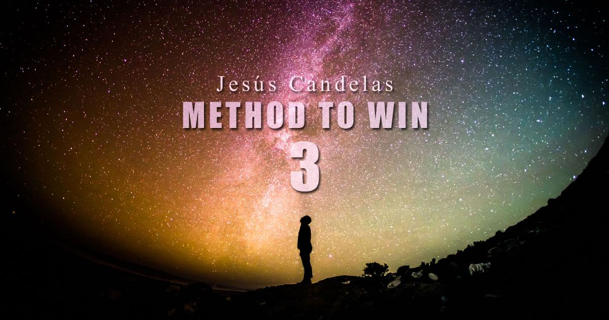 カンデラスから学ぶ、勝つためのメソッドとは?Vol.3